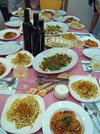 Piatti italiani foto1