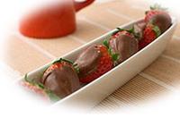 Fregole al Cioccolato