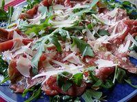 Carpaccio della carne (2)