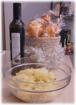 Patate e olio