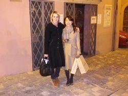 Melis& Kyoko