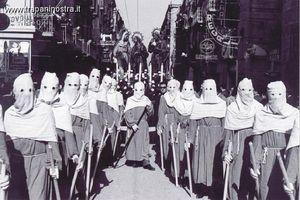 Trapani venerdi santo