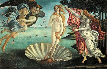 350px-La_nascita_di_Venere_(Botticelli)