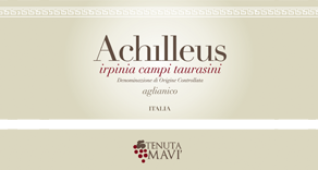 Mavi_ACHILLEUS
