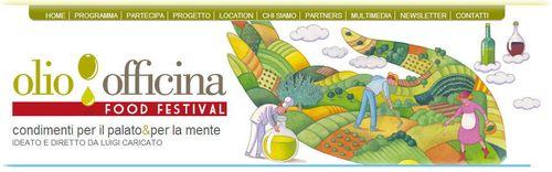 Olioofficina festival